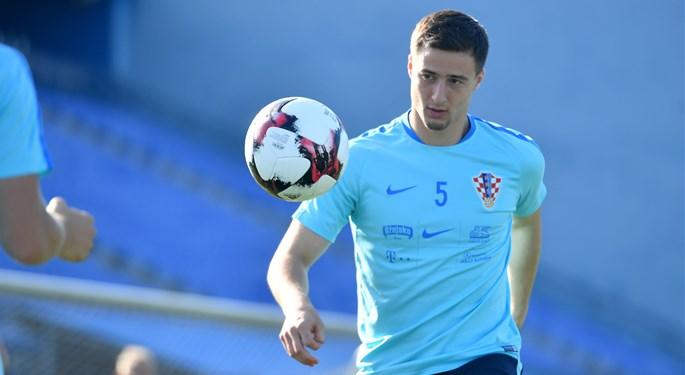 Matej Mitrović pola godine u Club Bruggeu