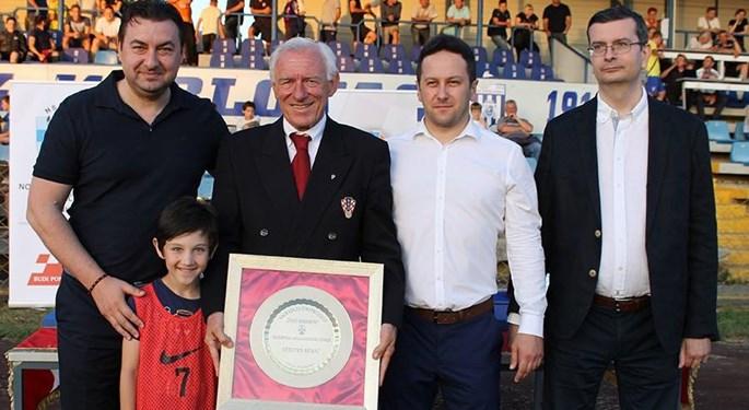 Dan nogometa Nogometnog saveza Karlovačke županije