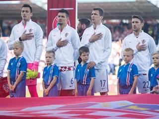 Island u završnici do pobjede protiv Hrvatske