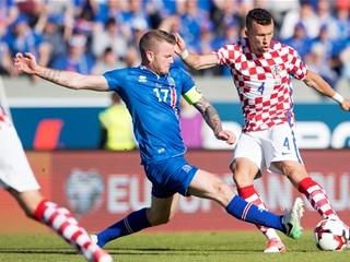 Late Iceland winner overcomes Croatia