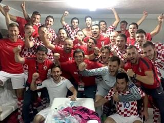 Zagrepčani izborili finale Kupa regija