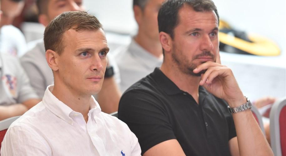 """Mario Tokić: """"Rijeka vjerojatno dobiva u Zaprešiću, Dinamo sigurno u Puli"""""""