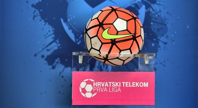 Zbirno izvješće 3. kola Hrvatski Telekom Prve lige