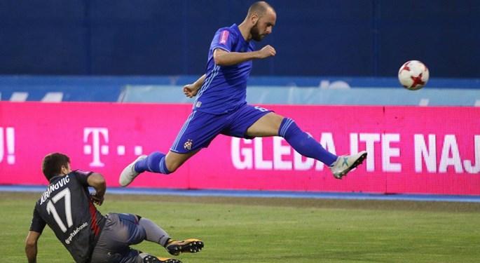 Dinamo u nadoknadi do remija, porazi Osijeka i Hajduka