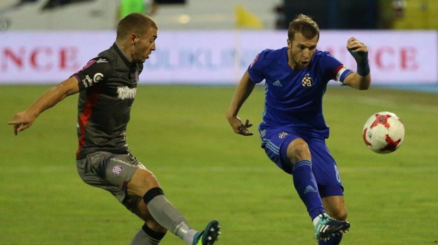 Bez pobjednika u sjajnom derbiju Dinama i Hajduka