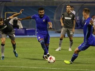 Dinamo, Hajduk i Osijek završili europski put