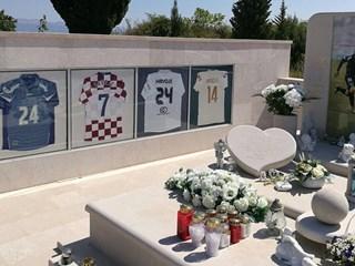 12 godina od smrti Hrvoja Ćustića