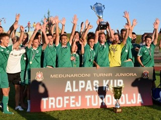 Mađari slavili na Trofeju Turopolja 2017.
