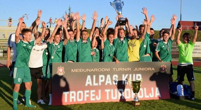 Trofej Turopolja: Jubilarno izdanje Alpas kupa