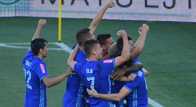 Dinamo i Hajduk osigurali polufinale Kupa