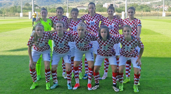 92e1c93f0 Croatia U-17 (W) - Croatian Football Federation