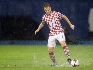 Ivan Rakitić to skip Turkey visit