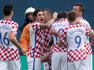 Coach Čačić selects Croatia squad for Finland and Ukraine