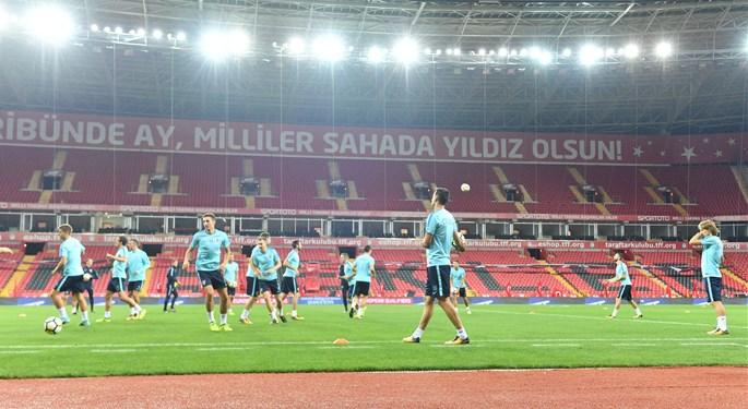 Novo zdanje u Eskisehiru: Dio velikog sportskog projekta turske Vlade