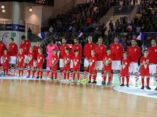 """Stanković: """"Utakmica teška, Francuska ozbiljna, rezultat dobar"""""""
