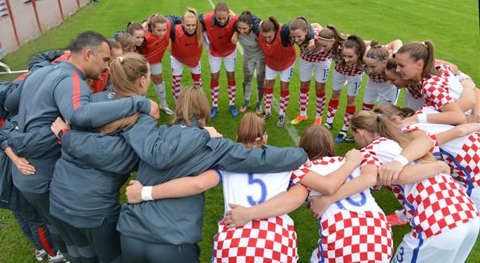 Hrvatska U-19 (Ž)