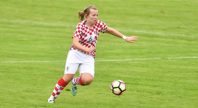 Belgija nadjačala Hrvatsku U-19 u drugom kolu