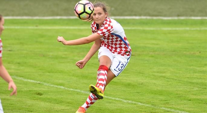 Hrvatska U-19 na kvalifikacijskom turniru u Austriji