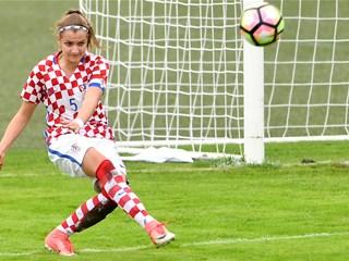 Poraz Hrvatske U-19 na početku kvalifikacija u Austriji