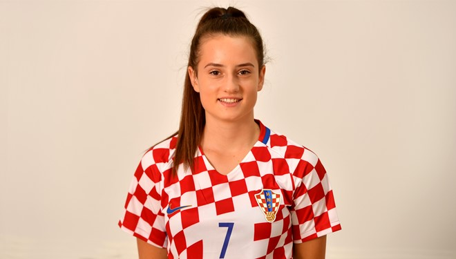 Marija Klarić