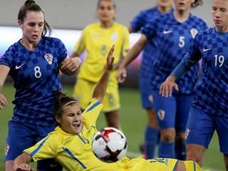 Kvalifikacijska utakmica Hrvatske i Ukrajine na HNTV-u