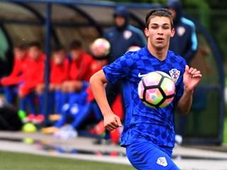 Hrvatska U-17 pobijedila kod kuće, poražena u Sloveniji