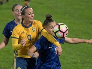 Švedska nadjačala Hrvatsku u kvalifikacijama za SP 2019.