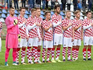 Hrvatska U-19 okupila se za međunarodni turnir