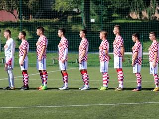 Dva prijateljska ogleda Hrvatske U-17 sa Srbijom