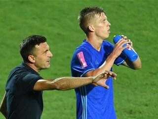 Dinamo slavio kod Cibalije, Hajduk nadjačao Inter