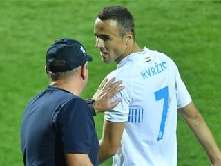 Prvaku bod u Koprivnici, Interu pobjeda u Vinkovcima