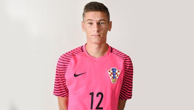 Luka Dubrović