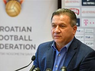 """Vrbanović: """"Reprezentacija diše kao jedna obitelj"""""""