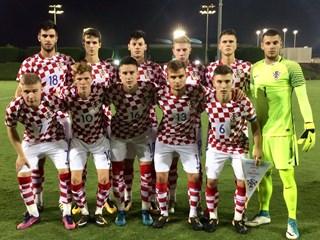 Hrvatska U-19 velikim preokretom svladala Japan
