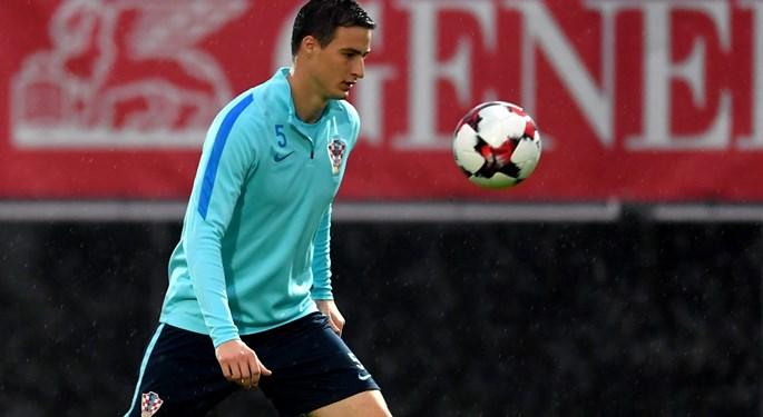 """Mitrović: """"Ključna je uigranost, svi igramo i obranu i napad"""""""