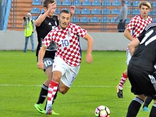 Nikola Vlašić nastavlja zabijati, pogodio i protiv Anžija