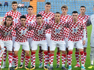 Hrvatska U-21 u Varaždinu čeka nositelja skupine