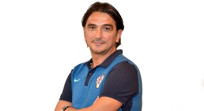 Zlatko Dalić takes over Croatia national team