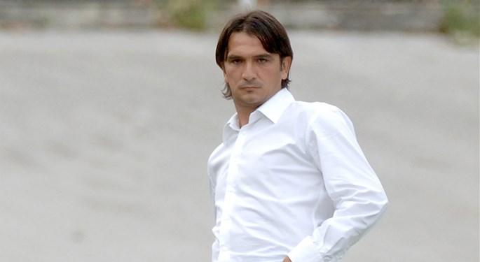 Zlatko Dalić preuzima klupu Vatrenih