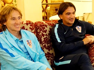 "Dalić: ""Croatia can succeed, the quality has to be activated"""