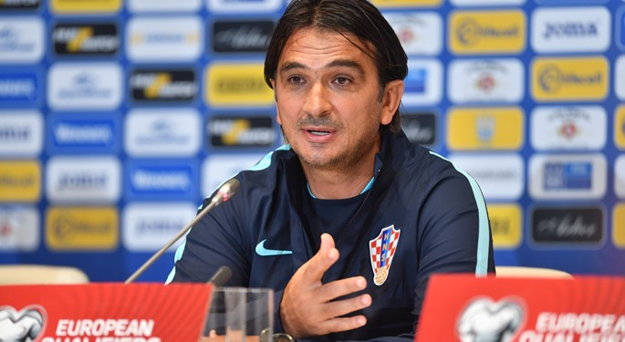 """Dalić: """"Najvažnija utakmica moje karijere"""""""