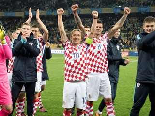 Croatia in League of Nations top tier