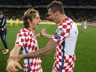 Hrvatska zadržala poziciju, potvrdila status nositelja u doigravanju
