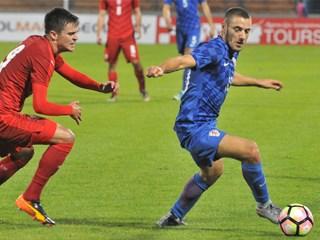 Prijenos kvalifikacijskog susreta Hrvatske U-21 na HNTV-u