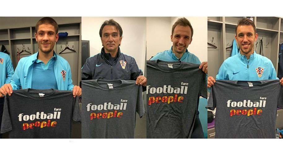 U nogometu nema mjesta rasizmu i diskriminaciji