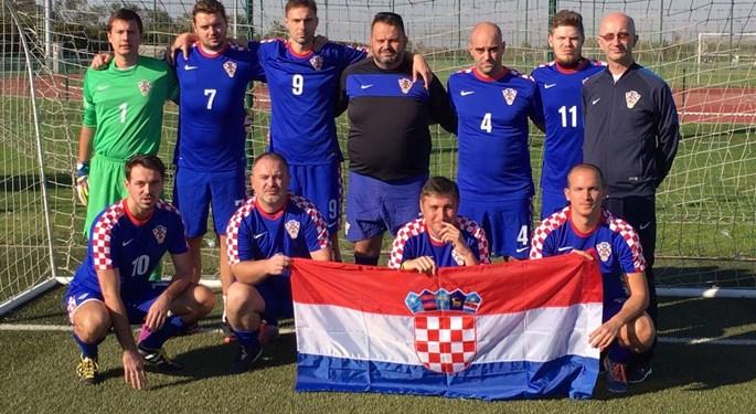 Hrvatski sportski novinari drugi u Staroj Pazovi