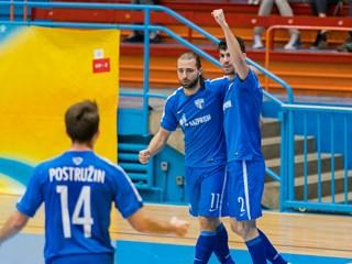 Nacional pobjedom otvorio skupinu Ligu prvaka