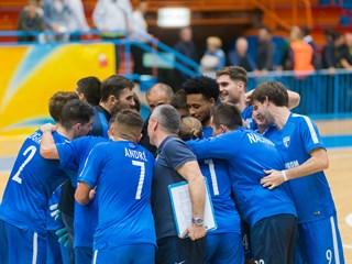 Nova pobjeda Nacionala za mjesto među 16 najboljih u Europi