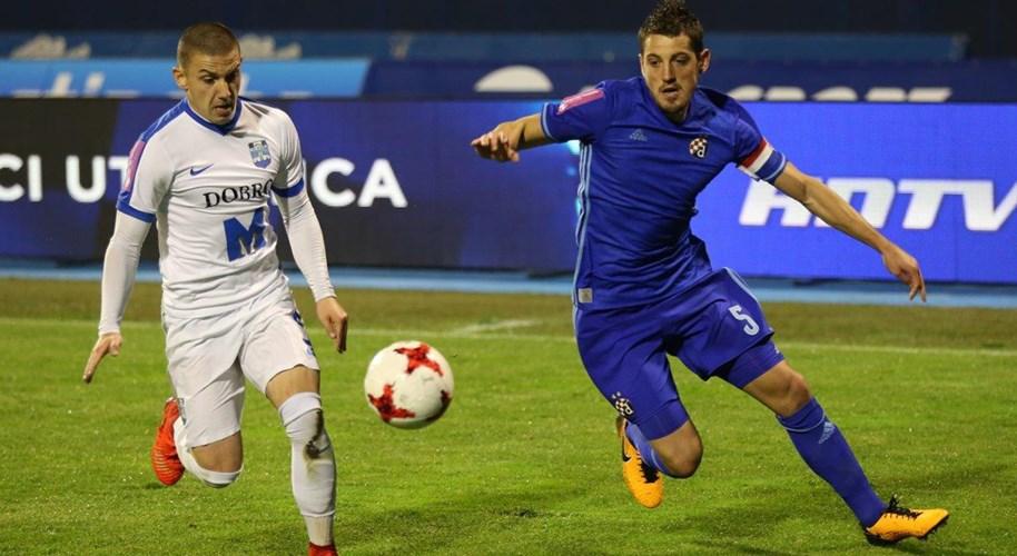 Dinamo i Osijek sigurno do novih bodova