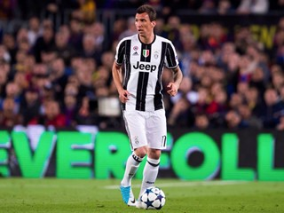 Mandžukić potvrdio prolazak Juventusa u polufinale Kupa